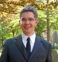 Beratungsstellenleiter Bernd Grundmann in 30890 Barsinghausen