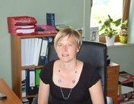 Beratungsstellenleiterin Daniela Handrick in 02699 Neschwitz OT Doberschütz