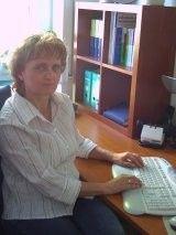 Beratungsstellenleiterin Anita Hoheisel in 01259 Dresden
