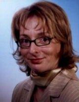 Beratungsstellenleiterin Claudia Leubert in 01328 Dresden