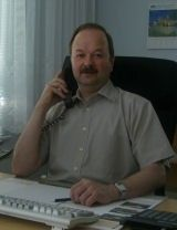 Beratungsstellenleiter Henning Tittmann in 01558 Großenhain