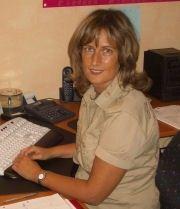 Beratungsstellenleiterin Inge Kratzborn in 53639 Königswinter
