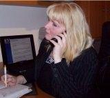 Beratungsstellenleiterin Nicole Osterfeld in 45527 Hattingen