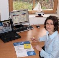 Beratungsstellenleiterin Caren Zautke in 51674 Wiehl