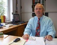 Beratungsstellenleiter Klaus Hain in 63303 Dreieich