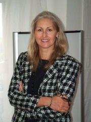 Beratungsstellenleiterin Petra Schmitt in 67373 Dudenhofen