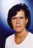 Beratungsstellenleiterin Andrea Zeißner in 72250 Freudenstadt