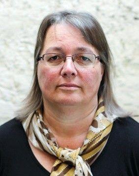 Beratungsstellenleiterin Gabriele Gebler in 87629 Füssen