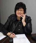 Beratungsstellenleiterin Ina Krause in 03222 Lübbenau