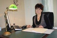 Beratungsstellenleiterin Petra Wittig in 07613 Hartmannsdorf