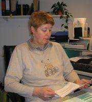 Beratungsstellenleiterin Petra Neumann in 03222 Lübbenau