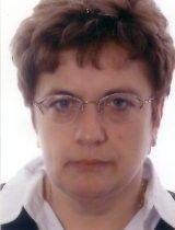 Beratungsstellenleiterin Ute Göpfert in 98666 Heubach