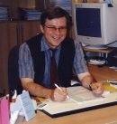 Beratungsstellenleiter Joachim Heyne in 03253 Doberlug-Kirchhain