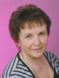 Beratungsstellenleiterin Kristina Nollau in 09117 Chemnitz