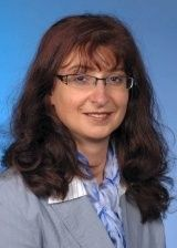 Beratungsstellenleiterin Annekatrin Rooch in 01833 Dürrröhrsdorf-Dittersb.