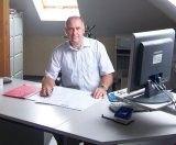 Beratungsstellenleiter Dietmar Wesemann in 39326 Angern
