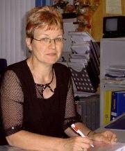 Beratungsstellenleiterin Margitta Kolewe in 19209 Lützow