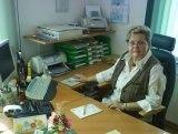 Beratungsstellenleiterin Christine Pährisch in 09430 Drebach