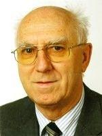 Beratungsstellenleiter Karl-Heinz Denner in 14476 Potsdam
